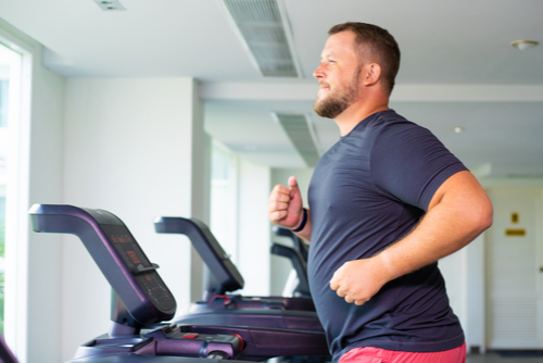 A Photo For A Blog Post About Can Gynecomastia Go Away With Exercise